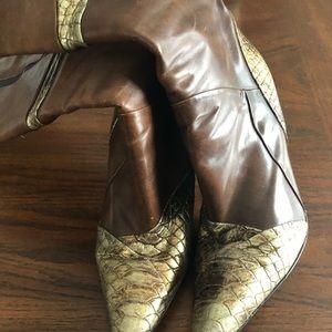 ALDO designer boots